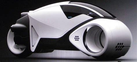 Uprising shared by disney xd. Tron white light cycle | Tron legacy, Motos, Auto design