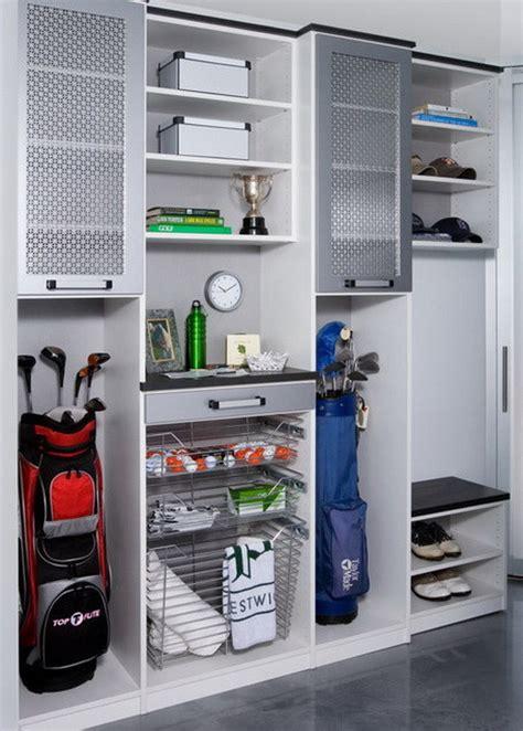 garage organization shelving ideas 21 garage organization and diy storage ideas hints and tips removeandreplace
