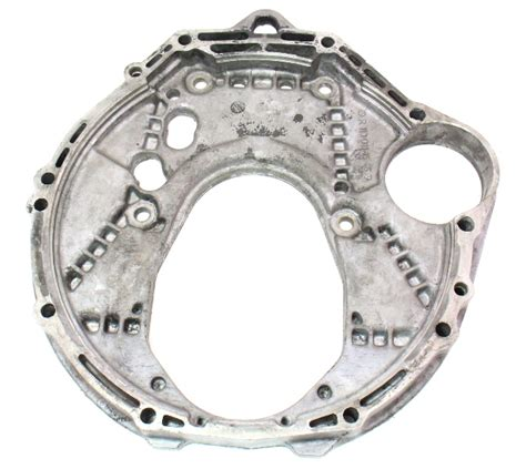 mercedes  om manual transmission adaptor plate