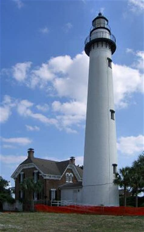 St. Simons Island Lighthouse, GA Georgia