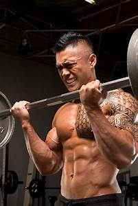 Bodybuilding Arm Workout For Mass