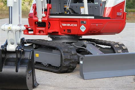 tb mini excavator groff tractor equipment