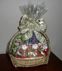 Christmas Gift Basket Ideas Homemade Gifts Christmas