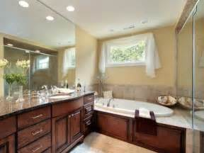 master floor photo gallery master bathroom make it yours with mosaic tile in earthy