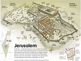 Location of the Temple of Jerusalem – Silver Trumpets