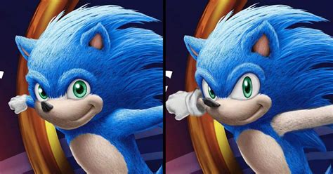 sonic hedgehogs action redesigned