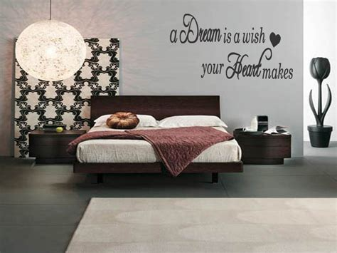Bedroom Wall Decorating Ideas by Bed Room Inspiration Quotes Bedroom Wall Decorating Ideas