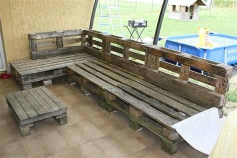 canapé pour terrasse canapé en terrasse mp bricolaïre