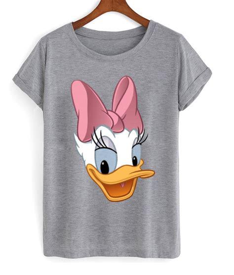 disney tshirt duck t shirt