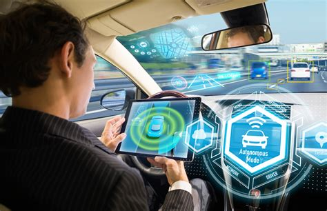 experience safe  smart driving  vision based adas
