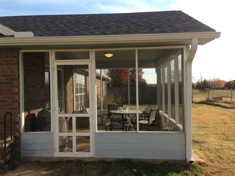 inexpensive screened in porch decorating ideas best 25 screened in patio ideas on screened