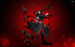 Naruto Itachi Wallpapers