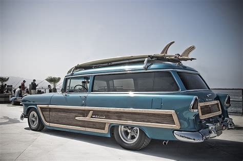 vintage surf car 23 of the coolest vintage surf wagons in the world