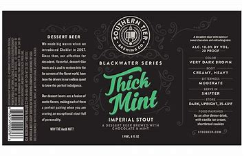 Image result for southern tier thick min