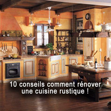 renover une cuisine rustique en moderne renover cuisine bois rustique wraste com