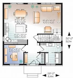 les 44 meilleures images du tableau architecture sur With plan de maison moderne 1 plan facades maison ossature bois primaude epure bois