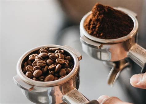 2 best coffee beans for espresso. Best Coffee Grind for Espresso Machine | How to Grind ...