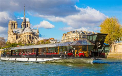 Bateau Mouche Seine River Cruise by Bateaux Mouches Seine Lunch Cruise With Live Music Best