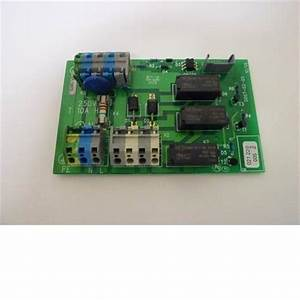 Truma Combi 6e  2e  4e  D6  D6e Power Electronics
