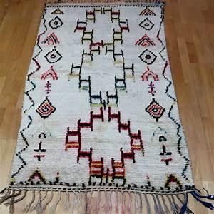 Berber Teppich Marokko : 14972 azilal vintage 170 x 100 cm berber teppich marokko sammlerteppich ~ Yasmunasinghe.com Haus und Dekorationen