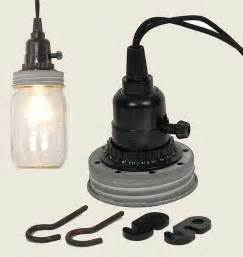 gra canning fruit jar industrial pendant light l