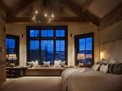 Big 8 Home Interior : High Alpine Mountain Ranch