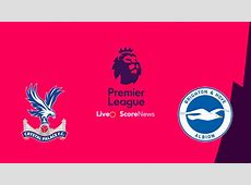 Crystal Palace vs Brighton & Hove Albion Preview and