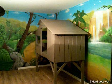déco jungle chambre bébé deco chambre bebe theme jungle