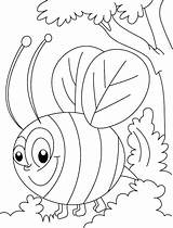 Bee Coloring Pages Busy Honey Printable Colouring Sheets Insect Bees Cute Squeeze Coloring4free Beehive Drawing Bestcoloringpages Activities Printables Activity Getcolorings sketch template