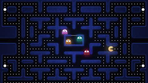 13 Hd Pacman Wallpapers
