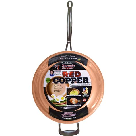 red copper pan reviews  warmchefcom