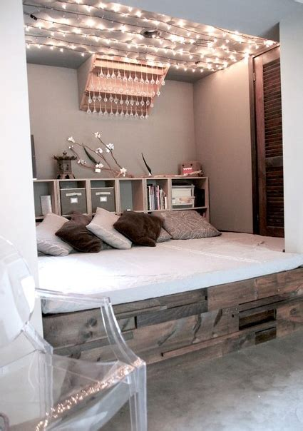 Bedroom Fairy Light Ideas From Vintage To Quirky  4 Home