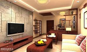 ideas living room tv wall simple rooms with home design With interior decorating tips for drawing room