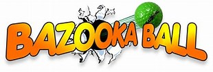 Image result for bazooka ball logo