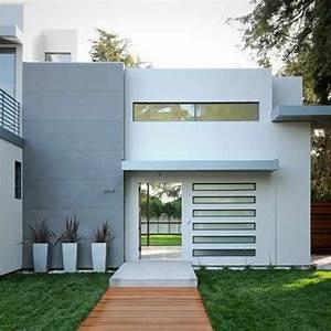 Moderne Hausfassaden Fotos : graue fassade ja das ist eine sehr gute wahl haus pinterest graue fassade fassaden und ~ Orissabook.com Haus und Dekorationen
