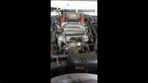 Holden Rodeo Ra V6 3 5l 6vei Engine