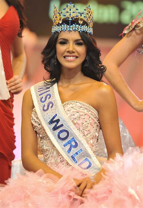 Who Is The Best Miss World Of The Decade?