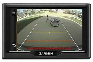 Garmin Backup Camera Wiring Diagram Bc30