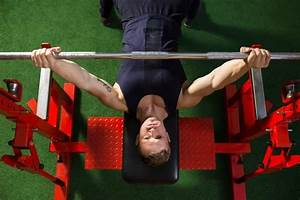How Much Can You Bench Press Vs  Body Weight