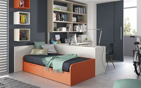 chambre fille gris dormitorio juvenil blanco y roble