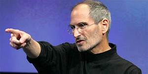 Steve Jobs' criticisms could be useful even if not ...  Steve