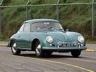 Porsche 356 - Wikipedia