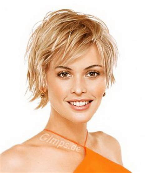 short shaggy hairstyles