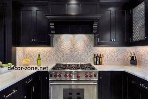 wallpaper ideas for kitchen creative kitchen wallpaper ideas designs patterns