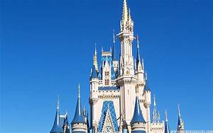 Disney, Castle, Iphone, Wallpaper