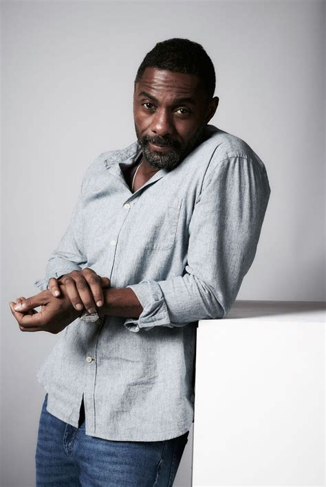 30 Hunkiest Idris Elba Photoshoot Images That Will Blow ...