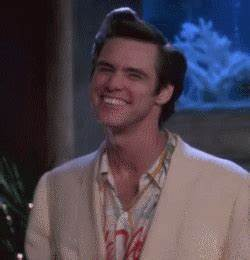 Ace Ventura Thumbs Up GIF - Find & Share on GIPHY