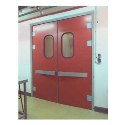 porte va et vient cuisine portes isothermiques catalogue isogal