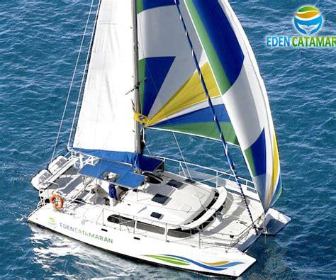 Catamaran Boat Trip by Boat Trips Tenerife Host Boat Trips Charters
