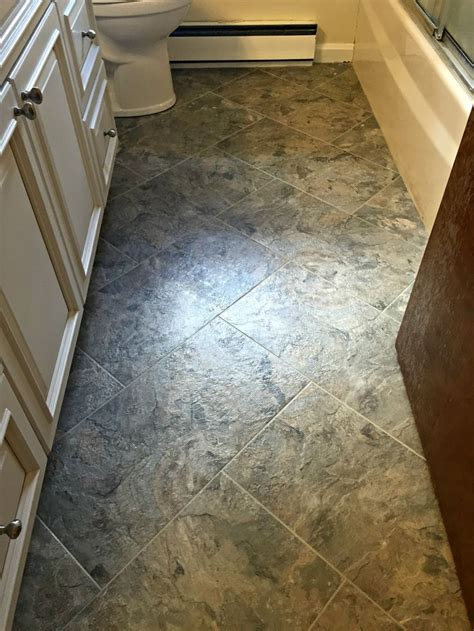 grouting vinyl tile armstrong 17 best ideas about luxury vinyl tile on vinyl